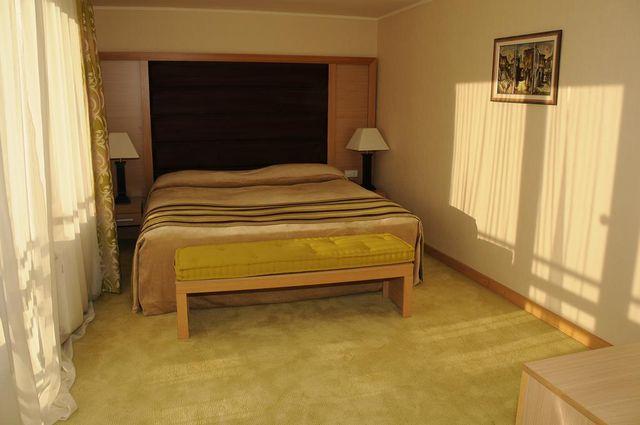 Murgavets Grand hotel - DBL room deluxe