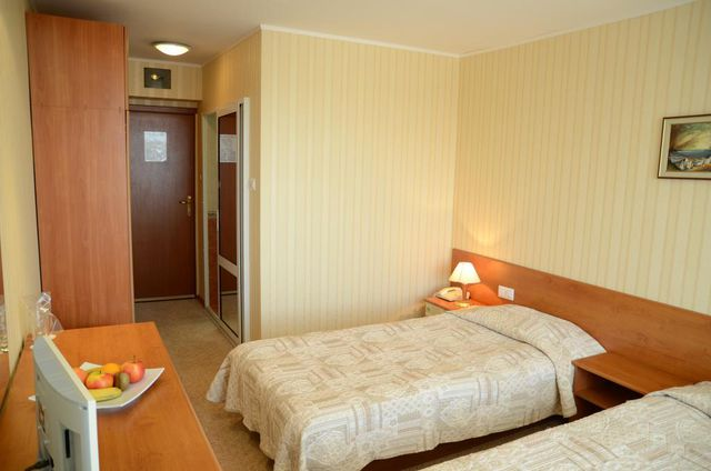 Murgavets Hotel - DBL room standard